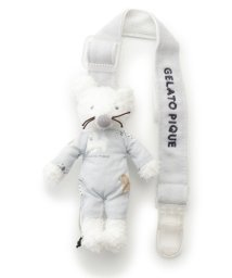 gelato pique Kids&Baby/【BABY】'ベビモコ'ネズミ baby マルチクリップ/502909288