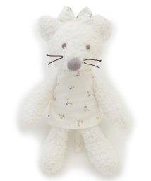 gelato pique Kids&Baby/【BABY】'ベビモコ'ネズミ baby ガラガラ/502909289