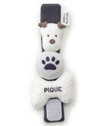 gelato pique Kids&Baby/【BABY】DOG baby ガラガラ/502909302