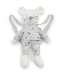 gelato pique Kids&Baby/【KIDS】'ベビモコ'ネズミ kids リュック/502909309