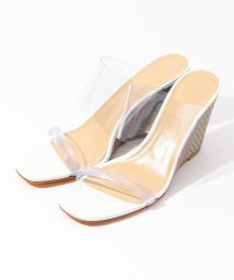 TOMORROWLAND GOODS/MARYAM NASSIR ZADEH OLYMPIA WEDGE サンダル/502909536