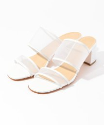 TOMORROWLAND GOODS/MARYAM NASSIR ZADEH MARTINA MESH SLIDE サンダル/502909538