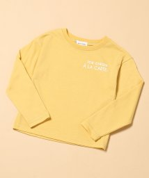 ROPE' PICNIC KIDS/【ROPE' PICNIC KIDS】アイスフレーバーロングTシャツ/502909749