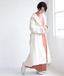 mjyuka/東炊きトレンチコート/502909855