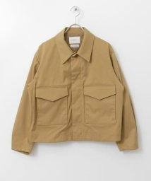 URBAN RESEARCH DOORS/UNIFY Nylon Short Jacket/502909928