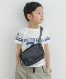URBAN RESEARCH DOORS(Kids)/hellolulu×DOORS 別注キッズショルダーバッグ(KIDS)/502910068