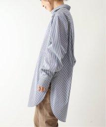Spick & Span/≪追加≫タイプライターロングシャツ2◆/502910101