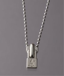 JOURNAL STANDARD/ANOTHER YOUTH Zipper Necklace/502910128