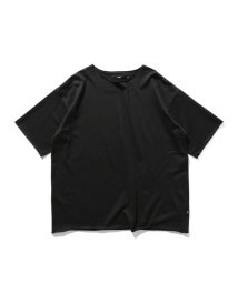 BEAMS MEN/VAPORIZE / Cut Off T-Shirt III/502910196