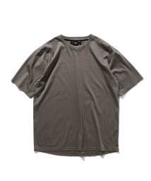 BEAMS MEN/VAPORIZE / Silkete T-Shirts/502910197