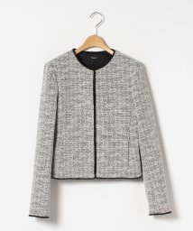 Theory/ジャケット PACIFIC TWEED SLIM JKT/502843512