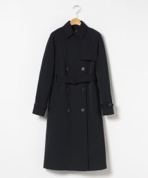 Theory/【Oggi3月号掲載】コート PFF TWILL 3 STAPLE TRENCH/502843613