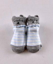 e-baby/ウサクマカップソックス/502853430