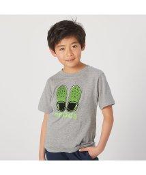 crocs(KIDS WEAR)/CROCS 半袖Tシャツ/502887289