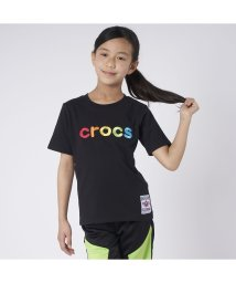 crocs(KIDS WEAR)/CROCS 半袖Tシャツ/502887290