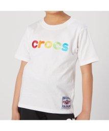 crocs(KIDS WEAR)/CROCS 半袖Tシャツ/502887290