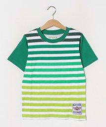 crocs(KIDS WEAR)/CROCS 半袖Tシャツ/502887291
