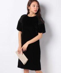 form forma/ベルベットタイトドレス/502899915