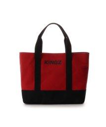 KINGZ by Samantha Thavasa/キャンバストート 横/502902644