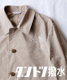 JOURNAL STANDARD/【komatu/コマツ】ダントツ撥水コート/502912990
