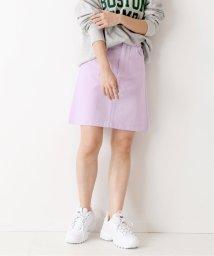 U by Spick&Span/デニムミニスカート◆/502913566