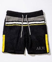 AKM Contemporary/AKM Contemporary(エイケイエムコンテンポラリー)モールニットショートパンツ/502913600