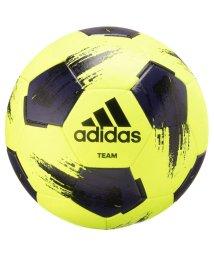 adidas/アディダス/チーム ハイブリッド5号球 黄色/502914374