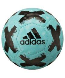 adidas/アディダス/キッズ/スターランサー クラブエントリー4号球 緑色/502914384