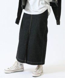 JOURNAL STANDARD/《予約》《WEB限定》JS+e Wrangler別注バックレースアップタイトスカート◆/502914646