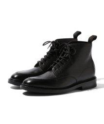 BEAMS MEN/VAPORIZE × LOAKE / 別注 U-Chip Lace Up Boots/502914669