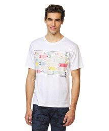 BENETTON (mens)/アーカイブ半袖Tシャツ・カットソー/502892082