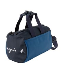 agnes b. Voyage/OAS10-02 2wayショルダーバッグ/502901337