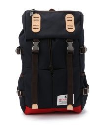 UNCUT BOUND/MAKAVELIC(マキャベリック)  DOUBLE BELT PMD MIX DAYPACK/502915542