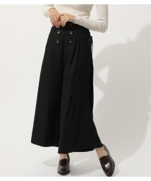 AZUL by moussy/SIDE PLEATS TRENCH PANTS/502915796