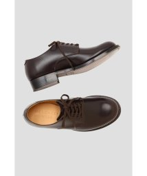 MARGARET HOWELL/LEATHER LACE UP SHOES/502915864