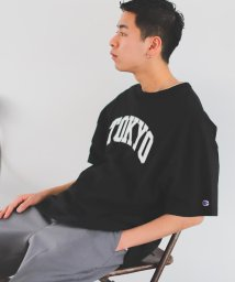 BEAMS MEN/Champion × BEAMS / 別注 TOKYO Tシャツ/502915920
