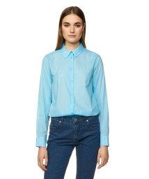 BENETTON (women)/コットンベーシックシャツ・ブラウス/502912987