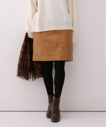 FRAMEWORK/【GESTUZ/ゲストゥース】 Char GZ mini skirt ラムレザーミニスカート/502917318