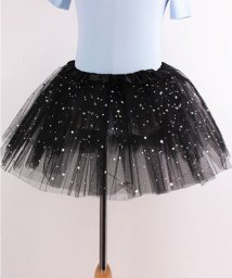 miniministore/チュチュ スカート キッズ 発表会 ダンス衣装 ヒップホップ コスプレ 重ね履き/502917497