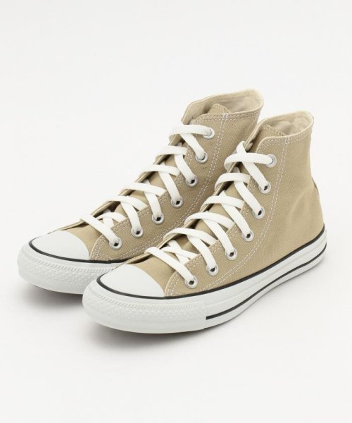 SHARE PARK (シェアパーク)/【CONVERSE】COLORS ハイカット スニーカー/SEL8KW0120
