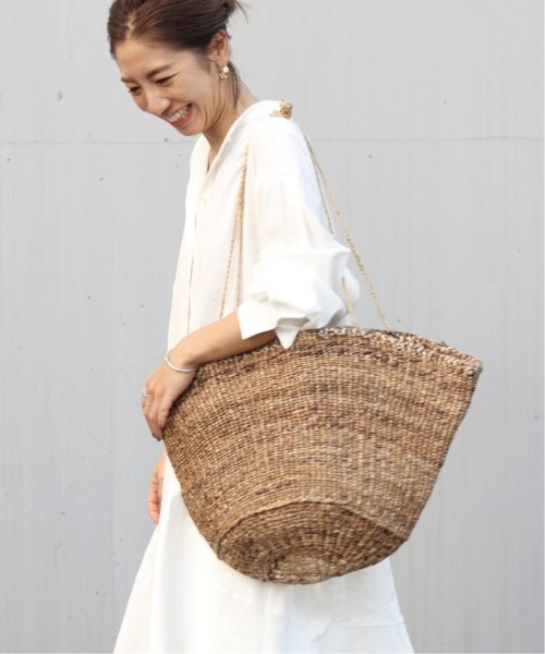 Plage(プラージュ)/NORO MARKET CLOUD BASKET バッグ/20092923001610