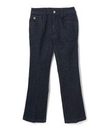 GARDEN/CLAMP/クランプ/flare denim trousers/フレアデニムトラウザーズ/502920225