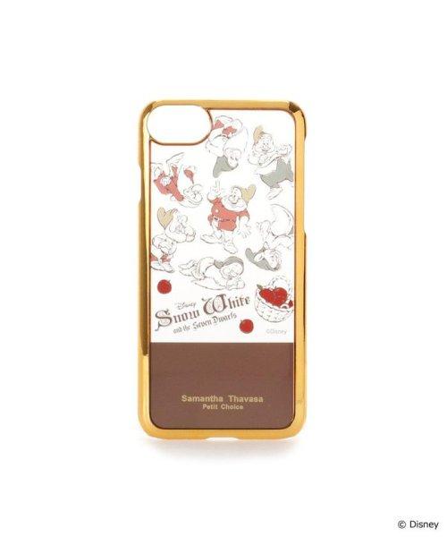 Samantha Thavasa Petit Choice(サマンサタバサプチチョイス)/【ディズニーコレクション「白雪姫」】iphoneケース7-8/00122011170001