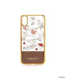 Samantha Thavasa Petit Choice/【ディズニーコレクション「白雪姫」】iphoneケースX-Xs/502920609