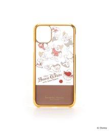 Samantha Thavasa Petit Choice/【ディズニーコレクション「白雪姫」】iphoneケース11/502920610
