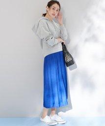 KUMIKYOKU(S SIZE)/【定番人気!】ヴィンテージサテンギャザーボトム/502923333