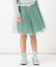 anyFAM(KIDS)/【90-130cm】チュールスカート/502923337