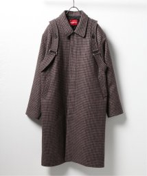 JOURNAL STANDARD/ANOTHER YOUTH Suspender Wool Coat/502924843