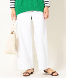 SHIPS any WOMENS/SHIPS any:ポケットパンツ WHITE/502924911