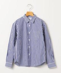 SHIPS any WOMENS/SHIPS any: STANDARD レギュラーシャツ<KIDS>/502924922